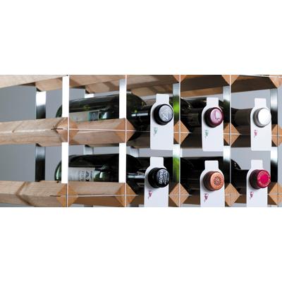 Afbeelding van Traditional Wine Rack Co wijnrek 16 (Kleur: lichteiken)