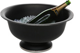 Afbeelding vanCosy & Trendy Black Champagne Emmer Zwart