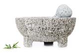 Abbildung vonCosy & Trendy Mörser Granit groß Ø 20 cm