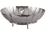 Image ofInno Cuisinno Steam Basket Stainless Steel ? 30 cm
