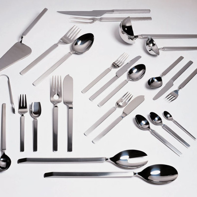 Image of Alessi Dry fish fork