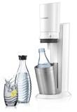 Afbeelding vanSodaStream toestel Crystal wit + karaf en Co2 cilinder