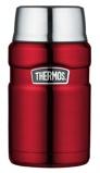 Afbeelding vanThermos Voedseldrager King Rood 0.71 Liter