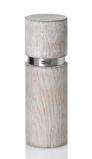 Immagine diAdHoc Pepper & Salt Mill Texture White 15 cm