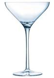 Abbildung vonChef & Sommelier Cocktailglas New Martini 210 ml