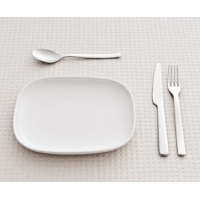 Thumbnail of Alessi 24 Piece Cutlery Set Ovale
