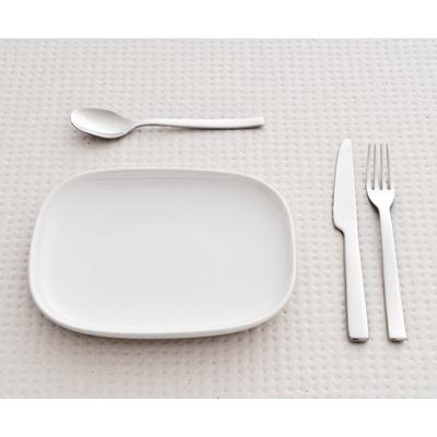 Image of Alessi 24 Piece Cutlery Set Ovale