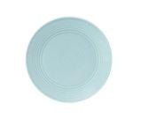 Afbeelding vanRoyal Doulton Gordon Ramsay Maze ontbijtbord Ø 22cm (Kleur: lichtblauw)