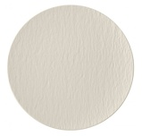 Afbeelding vanVilleroy & Boch Manufacture Rock Blanc pizzabord (Ø32 cm)