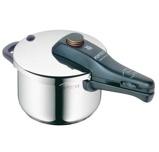 Afbeelding vanWMF Perfect Snelkookpan 2,5 L Zilver