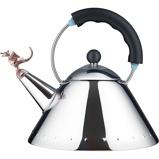 Abbildung vonAlessi Wasserkessel Tea Rex Schwarz 2 Liter
