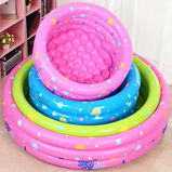 Imagem deChildren Inflatable Swimming Pool Outdoor Piscina Portable Water Play Crocks Baby Inflatable Pools Kids Swimming Bathing Pool