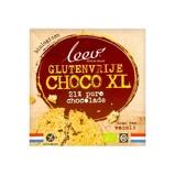 Afbeelding vanLeev Bio glutenvrije choco XL (met haver) (100 gram)