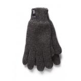 Afbeelding vanHeat Holders Mens Gloves S/m Charcoal (1paar)