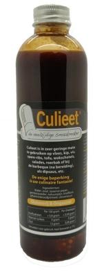 Afbeelding van Culieet Ongezoet Glutenvrij, 250 ml