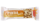 Afbeelding vanZonnatura Snaps peanut crunch 24 x 45g