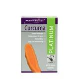 Afbeelding vanMannavital Curcuma Platinum, 60 Veg. capsules