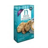 Afbeelding vanNairns Breakfast biscuit pure chocolade & kokos (160 gram)