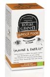 Afbeelding vanRoyal Green Immune & Energy, 60 Veg. capsules