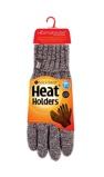 Afbeelding vanHeat Holders Ladies Cable Gloves S/m Fawn (1paar)
