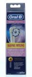 Afbeelding vanOral B Opzetborstels Sensitive Ultra Thin 4st