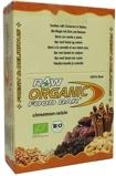 Afbeelding vanOrganic Food Bar kaneel rozijn 50 gram (12 stuks)