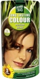 Afbeelding vanHennaplus Haarkleuring long lasting colour 7 medium blond 100ml
