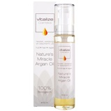 Afbeelding vanVitalize Nature's Miracle Argan Oil (50ml)