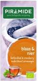 Afbeelding vanPiramide Blaas en nierkruiden thee (20 stuks)