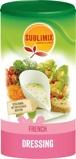 Afbeelding vanSublimix Salad dressing french glutenvrij (250 gram)