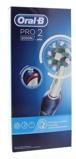 Afbeelding vanOral B PRO 2 2000N elektrische tandenborstel