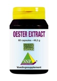 Afbeelding vanSNP Oester extract 700 mg (60 capsules)