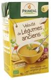 Afbeelding vanPrimeal Veloute soep vergeten groente (1 liter)
