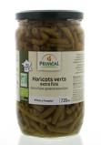 Afbeelding vanPrimeal Haricots verts extra fijn (660 gram)