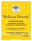 Afbeelding vanNew Nordic Melissa Dream Tabletten 100st
