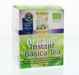 Afbeelding vanHerborist Organic instant detox tea (100 gram)