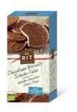 Afbeelding vanDe Rit Chocolade wafeltje melk (125 gram)