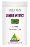 Afbeelding vanSNP Oester extract megapack (750 capsules)