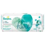 Afbeelding vanPampers Pure Protect Aqua 48 stuks, 2x48 stuks