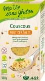 Afbeelding vanMa Vie Sans Couscous meergranen (300 gram)
