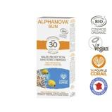 Afbeelding vanAlphanova Sun Creme Spf30 Bij Zonne allergie en Waterproof, 50 gram