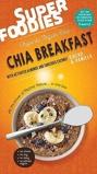 Afbeelding vanSuperfoodies Chia breakfast mix cacao & vanilla (200 gram)