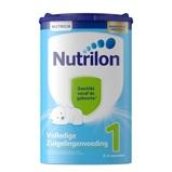 Afbeelding vanNutrilon Volledige Zuigelingenvoeding 1, 800 gram