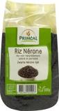 Afbeelding vanPrimeal Zwarte nerone rijst (500 gram)