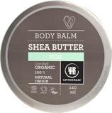 Afbeelding vanUrtekram Bodybalsem No Perfume Shea Butter (140ml)