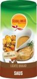 Afbeelding vanSublimix Lichte braadsaus glutenvrij (255 gram)