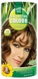 Afbeelding vanHennaplus Haarkleuring long lasting colour 7.38 cinnamon 100ml