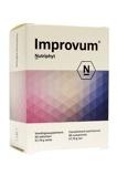 Afbeelding vanNutriphyt Improvum voor sperma en eicel 60 tabletten