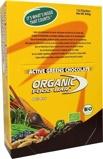 Afbeelding vanOrganic Food Bar Active Greens Chocolade 68 gram, 12x68 gram