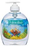 Afbeelding vanPalmolive Vloeibare Zeep Aquarium Pomp, 300 ml